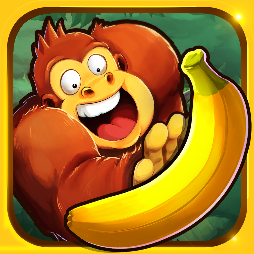 Banana Kong by FDG Entertainment icon