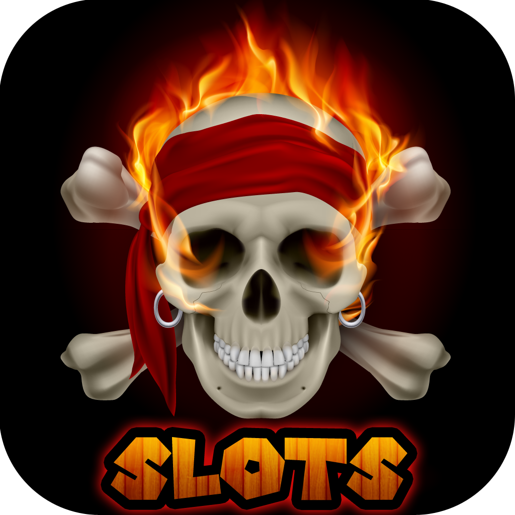 Pirate Treasure Quest Pro - Slots