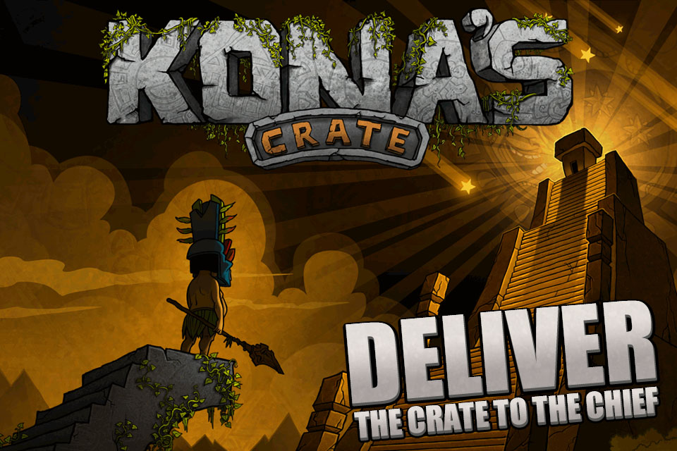 Screenshot Kona's Crate Lite
