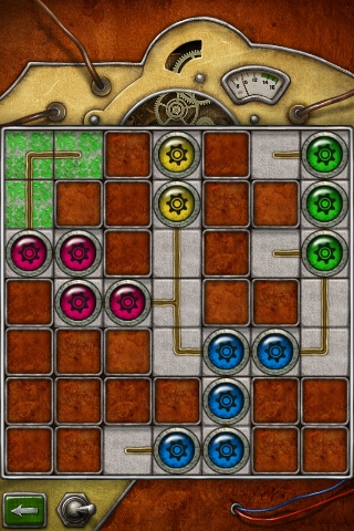 Screenshot TRUpuzzlE FREE