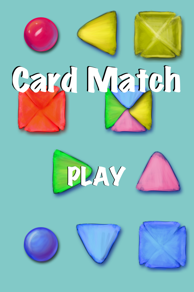 Screenshot Card's Match